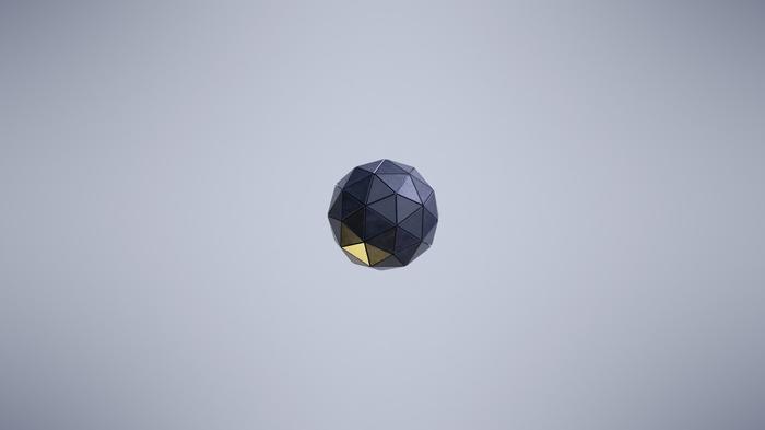 Снова 3D 3D, Blender, Cycles, VFX, Render, Cgimedia, 3d моделирование, Длиннопост