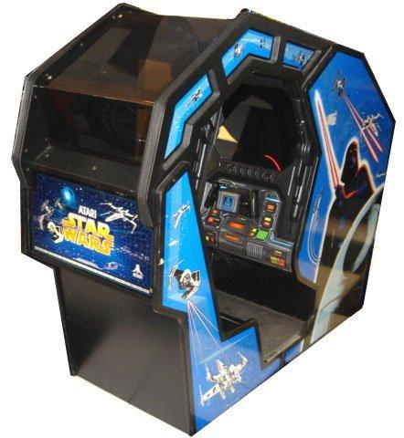 История видеоигр, часть 18. Лучшие игры 1983 года. 1983, Компьютерные игры, Игровые автоматы, История игр, Ретро-Игры, Origin, Длиннопост