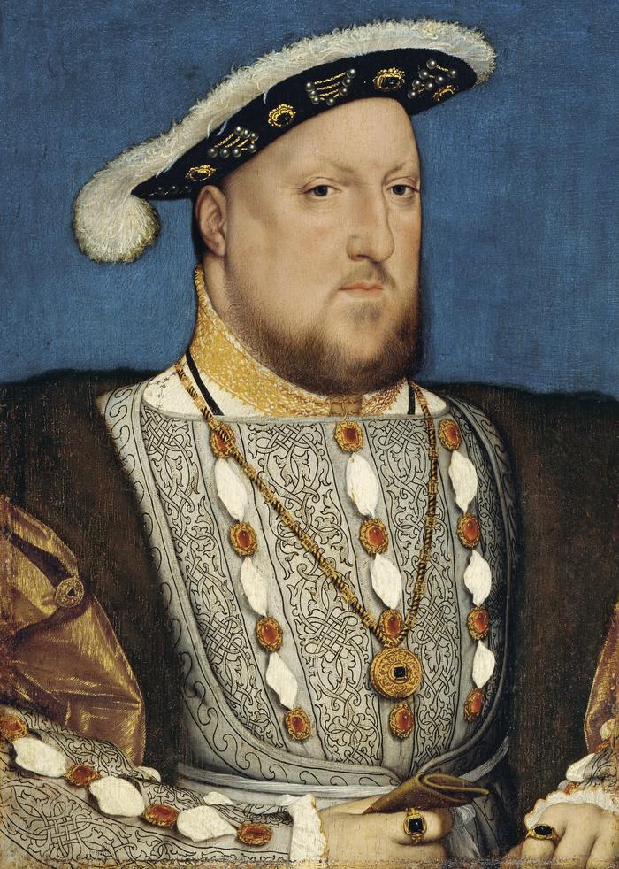 Стальная задница доброго короля Генри. Генрих 8, Доспехи, Ренессанс, Длиннопост, Фотография, Картина, Экспонат