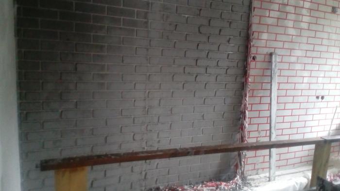 Ремонт Ремонт, Декоративная штукатурка, Лига ремонта, Свежее, Строительство и ремонт, Длиннопост