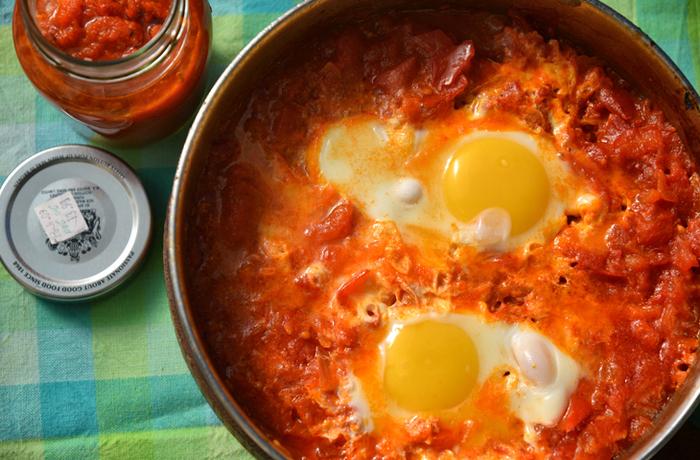 Самые вкусные яичницы в мире... Завтрак, Яичница, Лучшие в мире яичницы, Омлет, Длиннопост
