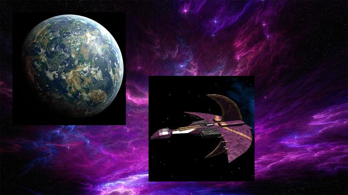 Вавилон-5. Центавр Вавилон 5, Фан-Арт, Коллаж, Photoshop, Арт, Фантастика