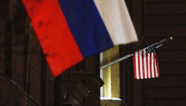 США прекратили выдачу виз РФ Новости, Россия, США, Виза, Негатив