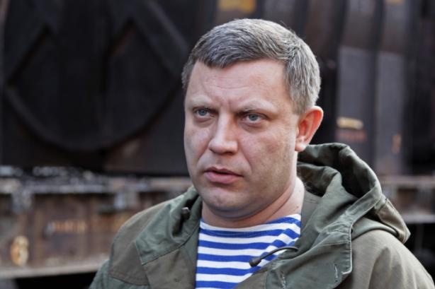 Погиб глава ДНР Захарченко Днр, Захарченко, Украина, Политика