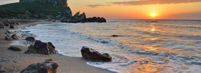 Переезд из Питера в Краснодарский край на ПМЖ, как у меня всё начинается... Море, Переезд, Пмж, Навсегда, Свой дом, Длиннопост