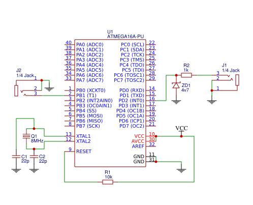 Как я Spektrum и Hitec пытался подружить (часть 3) Arduino, Микроконтроллеры, Радиоуправление, Длиннопост