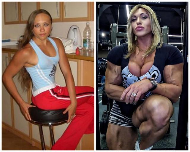 Красивые теле русская в конвульсиях девушка грудь