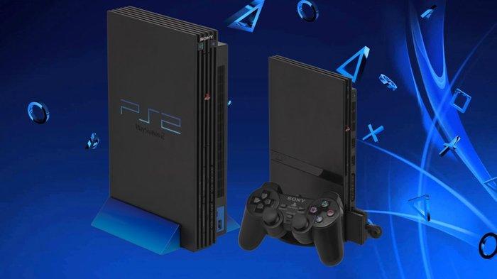 Sony прекращает поддержку консолей PlayStation 2 Playstation, Игры, Игровая приставка