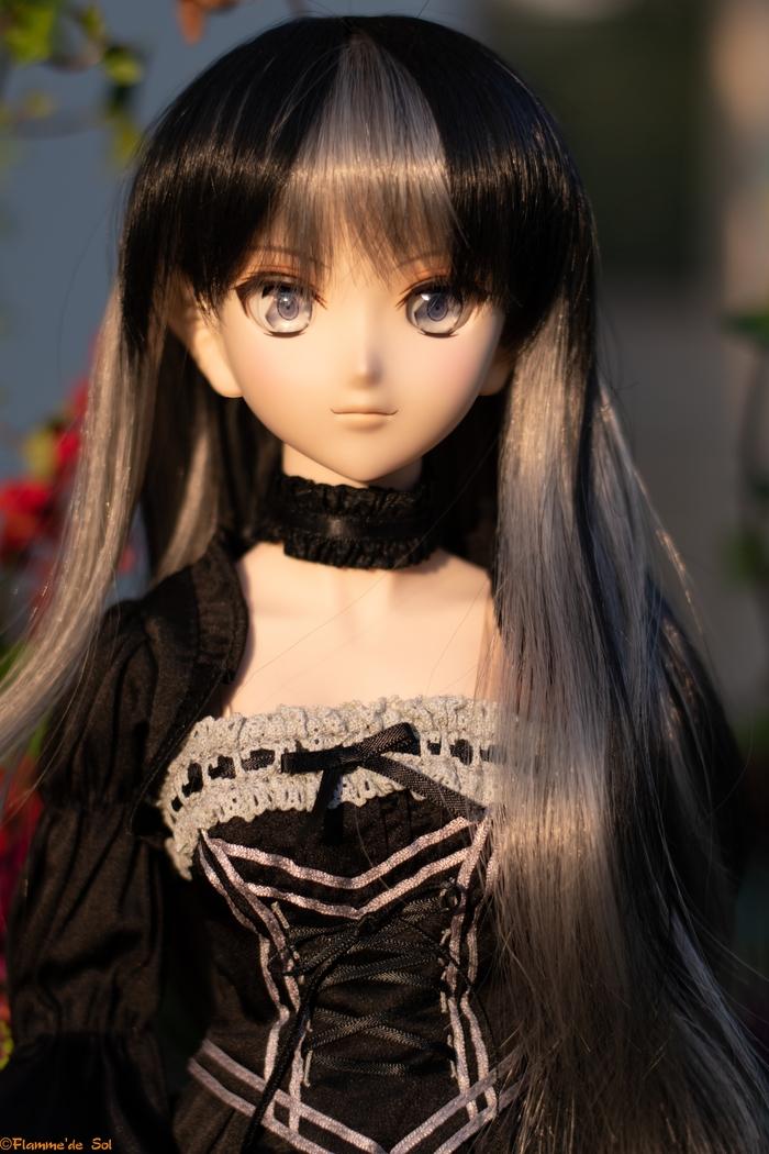 DollfieDream - суккуб на солнышке DollfieDream, Шарнирная кукла, Фотография, Хобби, Не, Аниме, Длиннопост