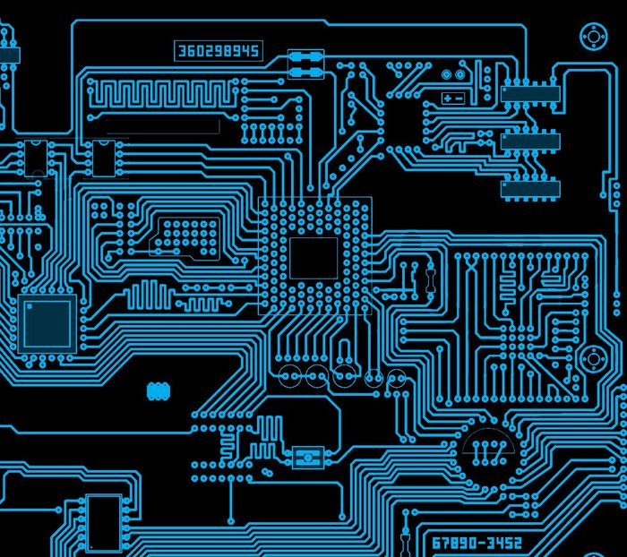 circuitry definition of circuitry by merriamwebster - 1010×898