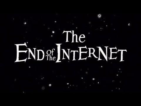 Стала известна дата глобального сбоя интернета! Интернет, Конец света