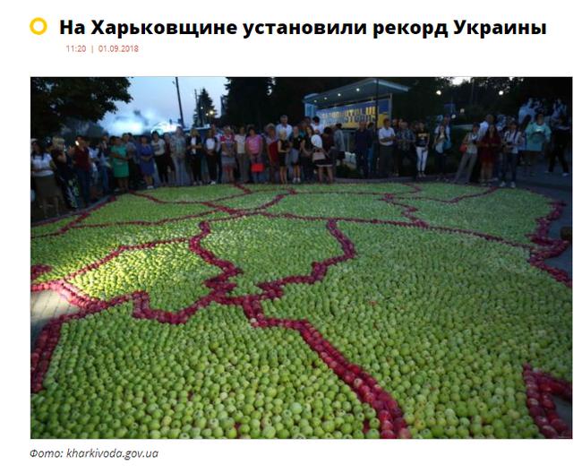 Хроники перемог. Украина, Рекорд, Перемога, Скриншот, Фотография