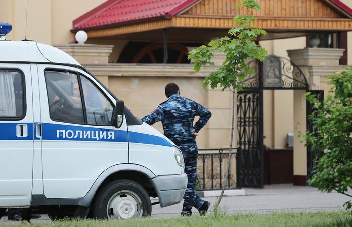 Мужчина вытащил клинок из костыля и напал на росгвардейца Нападение, Клинок, Росгвардия, Новосибирск, Новости