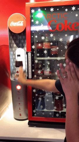 Автомат для мгновенного охлаждения вашего напитка