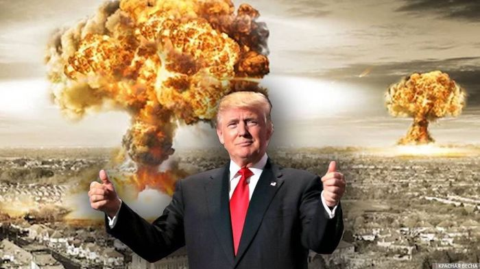 Американцы готовы ответить России в Сирии Россия, Война, США, Сирия, ИГИЛ, Политика, Террористы