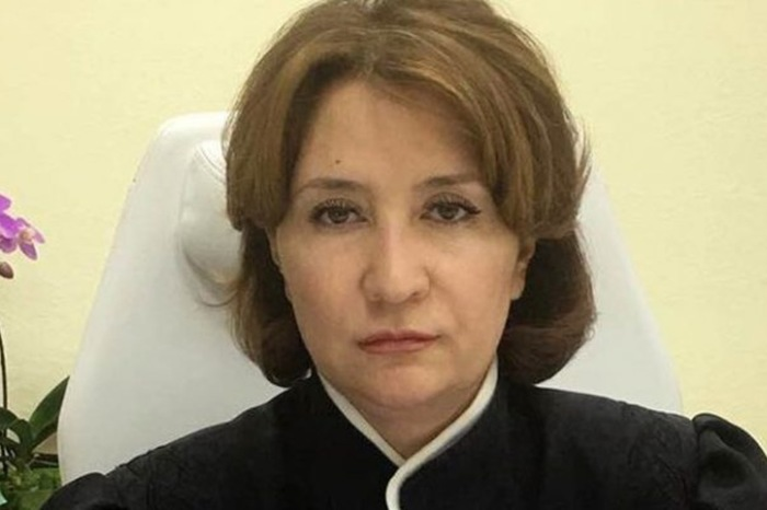 Судью Хахалеву исключили из президиума Краснодарского краевого суда. Хахалева, Золотая судья, Краснодар