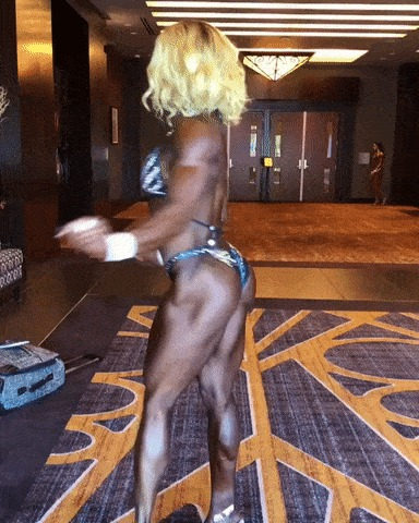 Tracy Williams (@tracynwilliams) Tracy Williams, Крепкая девушка, Девушки, Негритянка, Фотография, Спортивные девушки, Гифка, Длиннопост
