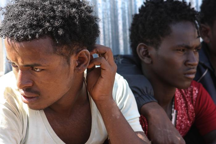 Эритрея. Голландия, Неожиданно, Эритрея, Полиглот, Длиннопост