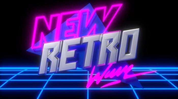 Сборка Synthwave и Newretrowave музыки Synthwave, NewRetroWave, Музыка, Видео