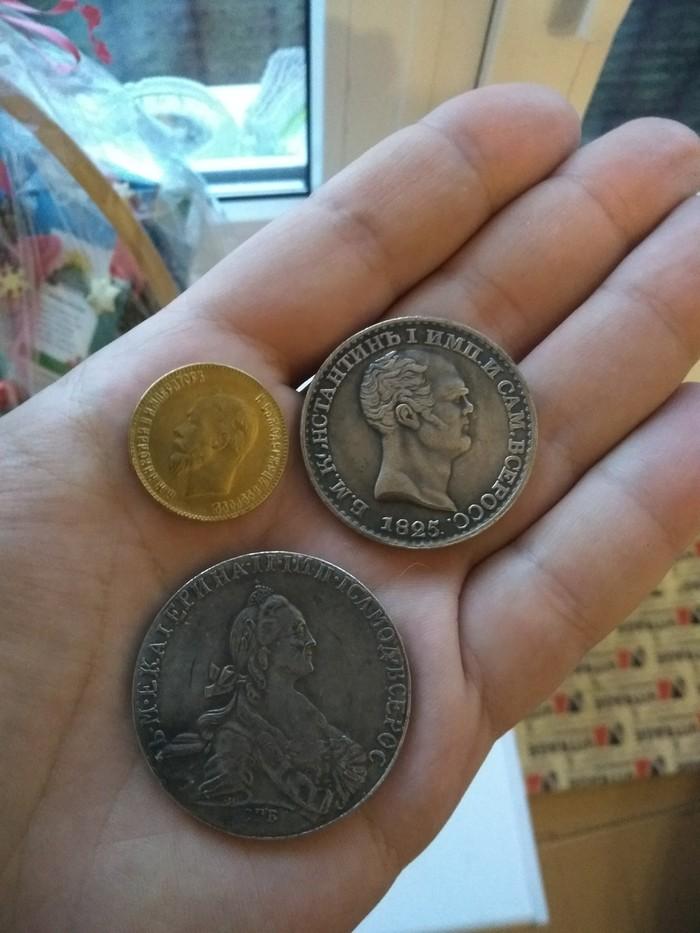 Клад за 20 тысяч - продолжение на 120. Мошенничество, Старинные монеты, Развод на деньги