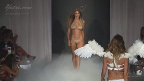 """Приветствие с """"ангелочком"""""""