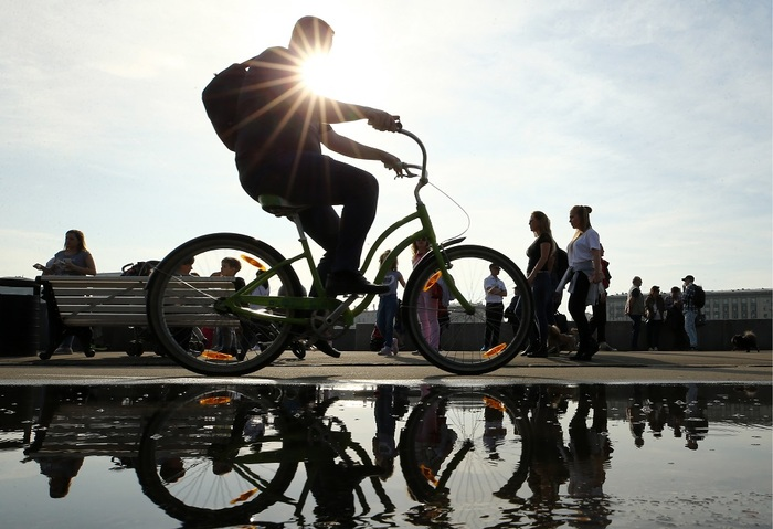 В Буденновске задержали облившего трех девочек кислотой студента-медика Велосипед, Кислота, Буденновск, Агрессия, Происшествие, Новости, Негатив