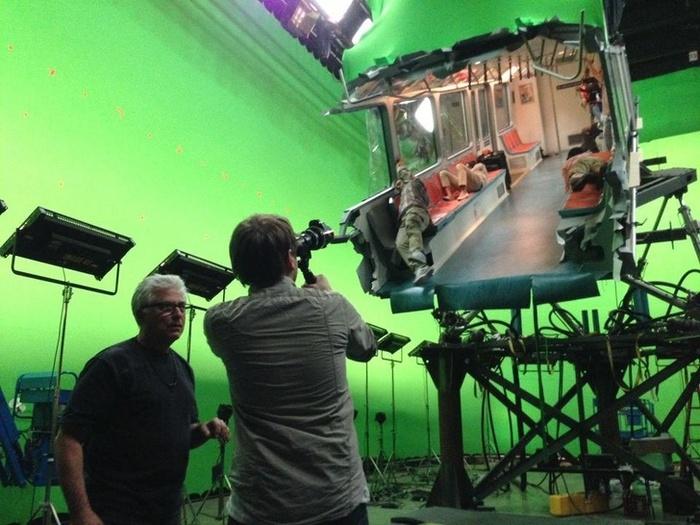 "15Секреты спецэффектов Ð¿Ð¾Ð¿ÑƒÐ»ÑÑ€Ð½Ñ‹Ñ Ñ""ильмов Фильмы, Спецэффекты, Голливуд, Работа, Длиннопост, Видео"