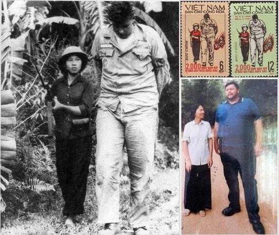 """Самая знаменитая северовьетнамская фотография времен операции """"Rolling Thunder"""" Вьетнам, Война, Война во вьетнаме, Милитари"""
