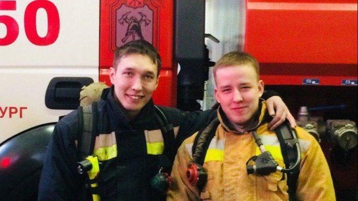 Петербургские чиновники отнимают квартиру у семьи пожарного Пожарные, Без рейтинга, Длиннопост, Санкт-Петербург, Власть, Произвол, Жилье
