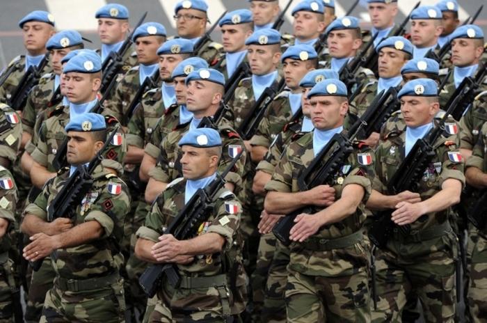 О форменных платках и нагрудниках во Французской армии Франция, Армия, Униформа, Обзор, Интересно узнать, Длиннопост