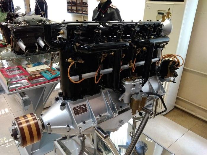 Авиационные двигатели Двигатель, Мотор Сич, Музей техники, Длиннопост, Авиация