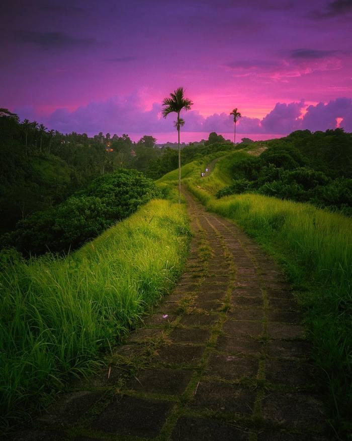 Сказочное Бали =)