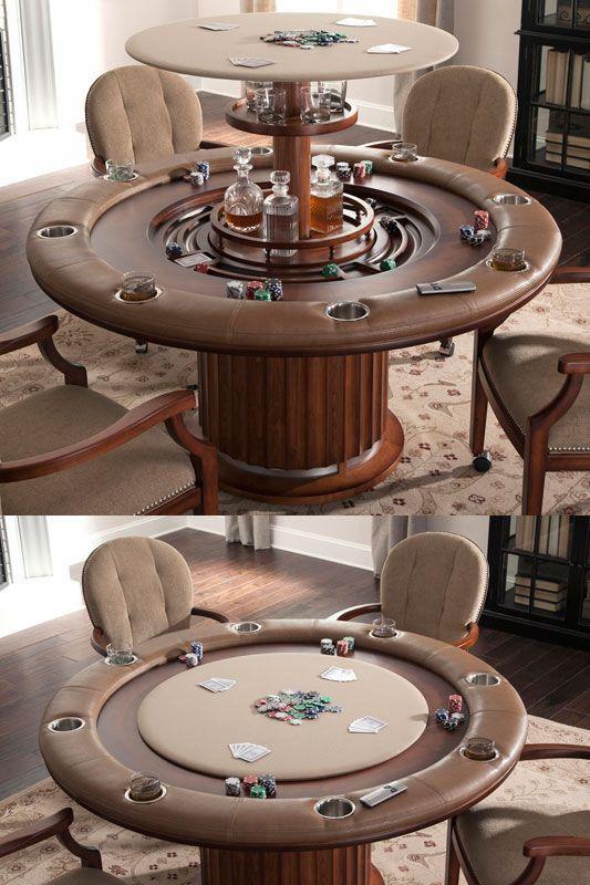 Сыграем в покер?