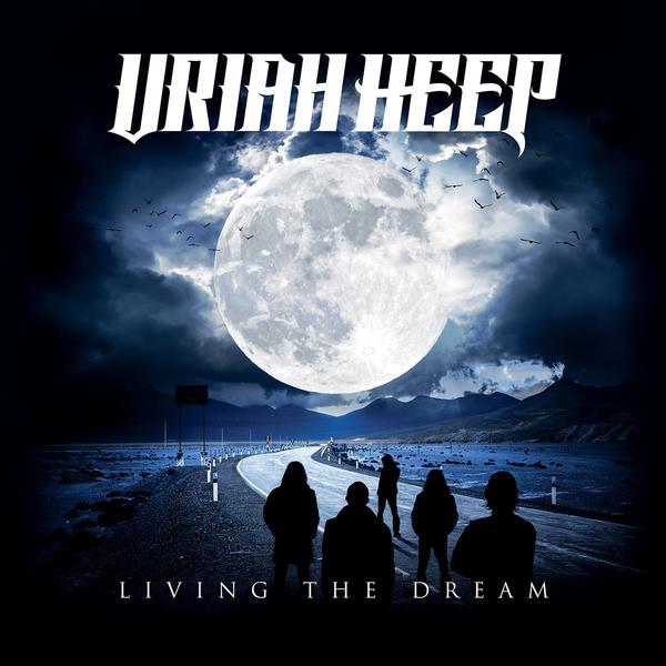 "Uriah Heep - ""Grazed By Heaven"" и новый альбом. Хард-Рок, Рок, Видео"