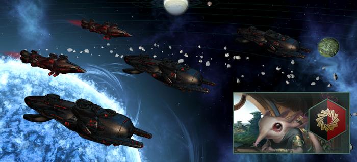 На пути Предназначения - 2 Стратегия, Космическая стратегия, Stellaris, Компьютерные игры, Литстрим, Длиннопост