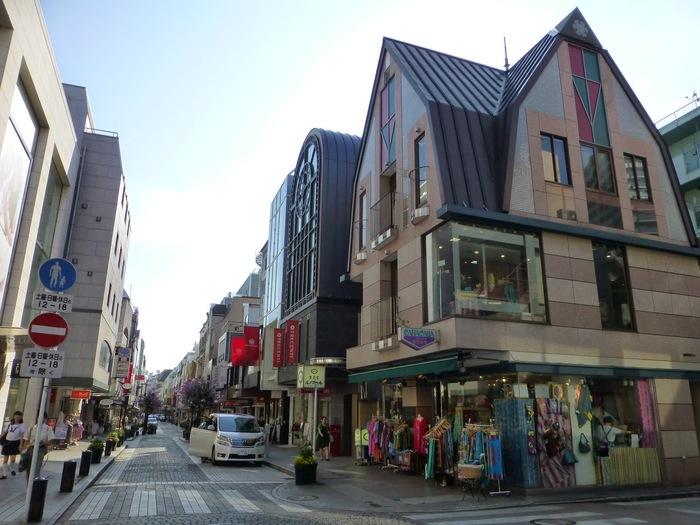 Йокогама: чем заняться в портовом городе. Часть 2 Япония, Yokohama, Путешествия, Отдых, Шопинг, Еда, Зоопарк, Пиво, Длиннопост
