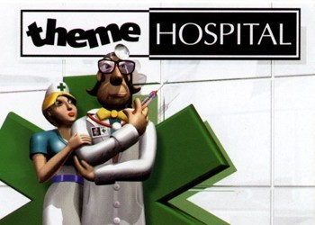 Реинкарнация Theme Hospital. Theme hospital, Bullfrog, Two Point Hospital, Стратегия, Юмор, Экономическая стратегия, Компьютерные игры, Игры, Длиннопост