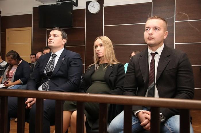 Пермский краевой суд оставил приговор экс-депутату, который избил DJ Smash, без изменений DJ Smash, Телепнев, Ванкевич, Справедливость, Депутаты