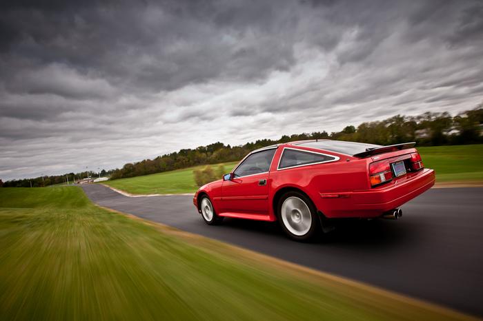 Nissan 300ZX (Fairlady Z) Z31. Nissan, Авто, Fairlady z, Спорт, Oldschool, Ретро, Datsun, Длиннопост