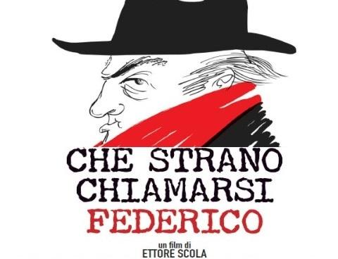 Советую посмотреть «Это странное имя Федерико» (Che strano chiamarsi Federico) Советую посмотреть, Документальный фильм, Феллини, Скола, Комедия, Ностальгия, Фильмы, Это странное имя Федерико, Длиннопост