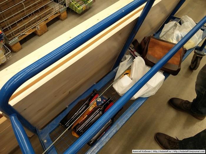 Кровать-шаттл Мебель, Мебель своими руками, Своими руками, Кровать, Видео, Длиннопост