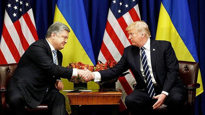 Порошенко подал в суд на британский «Би-би-си» за клевету Украина, США, Встреча президентов, Высокий суд Англии, BBC, Политика