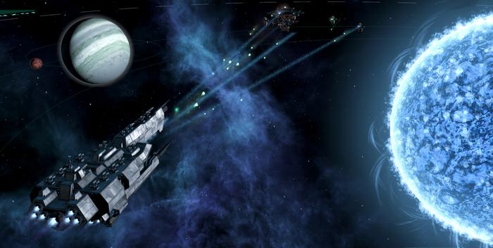 На пути Предназначения - 6 Стратегия, Космическая стратегия, Stellaris, Компьютерные игры, Литстрим, Длиннопост
