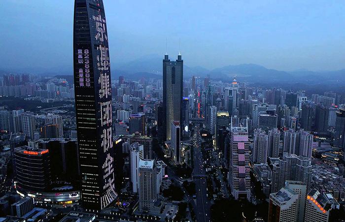 Эволюция городов Китая. Китай, Эволюция, Город, Архитектура, История, Длиннопост