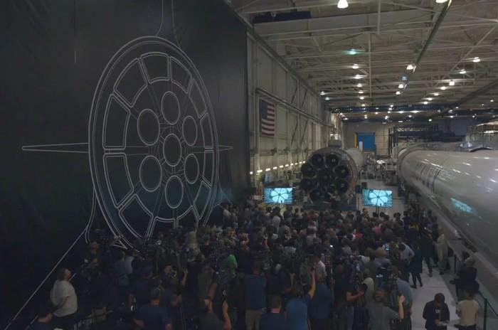 Big Fuc*ing Rocket: 18 новых подробностей об огромной лунной ракете Илона Маска Космос, Луна, Ракета-Носитель, Космический корабль, Илон Маск, BFR, Spacex, Длиннопост