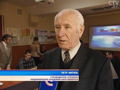 Что-то не так в белорусской Академии Наук Борьба с мракобесием, Антропогенез, Панспермия, Беларусь