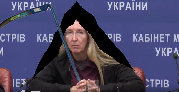 В Минздраве Украины обвинили Россию в нежелании украинцев вакцинироваться Украина, Супрун, Политика, Вакцина, Прививка, Болезнь, Корь, Длиннопост