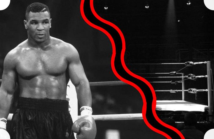 Пять самых уничтожающих ударов в боксе Единоборства, Бокс, Спорт, Удар, Гифка, Длиннопост