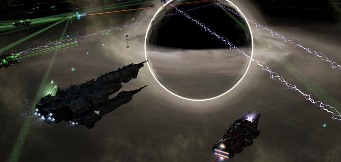 На пути Предназначения - 8 Стратегия, Космическая стратегия, Stellaris, Компьютерные игры, Литстрим, Длиннопост