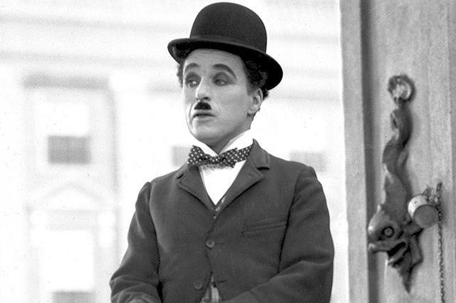 Рейган против Чаплина. История политических репрессий по-американски. США, История, Чарли Чаплин, Трамбо, Маккарти, Рональд рейган, Длиннопост